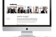 mahrem Website