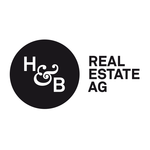 Logo H&B Real Estates